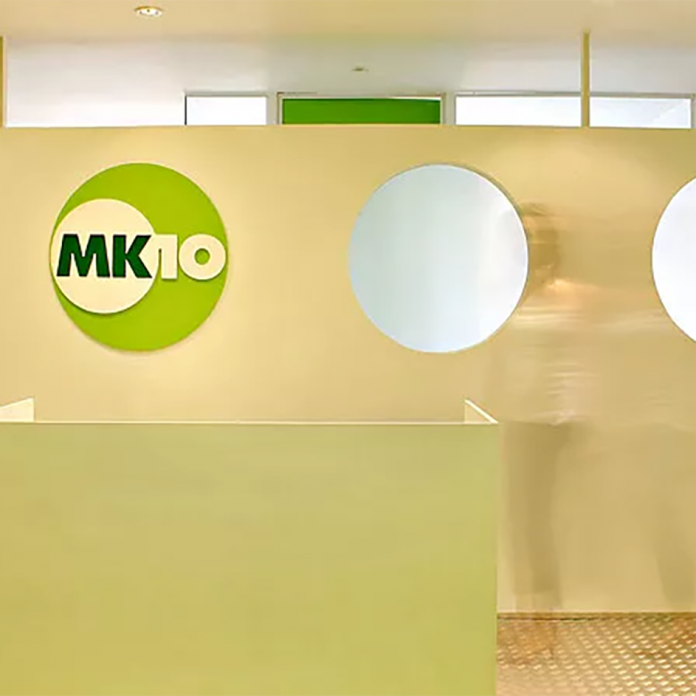 MK10 AGÊNCIA DE PUBLICIDADE